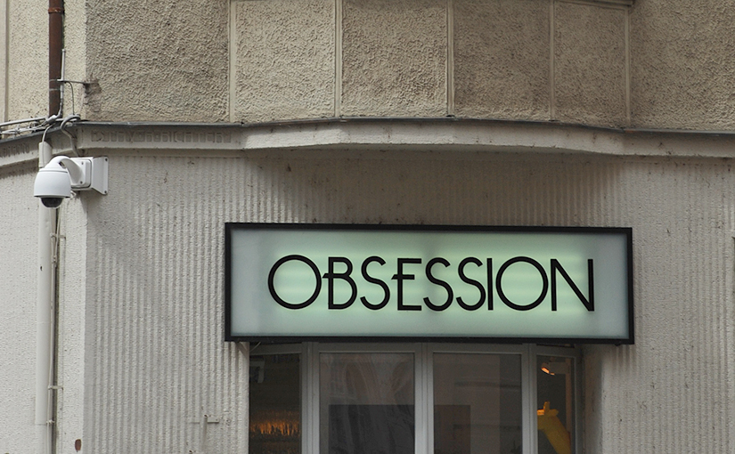 Customer Obsession